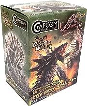 Capcom CFB Monster Hunter Plus The Best Vol. 7, 8 Action Figures (Single Random Blind Box)