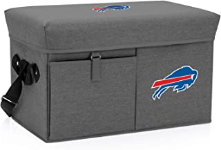NFL Buffalo Bills Ottoman Insulated Collapsible Cooler/Picnic Tote