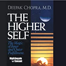 deepak chopra higher self audiobook