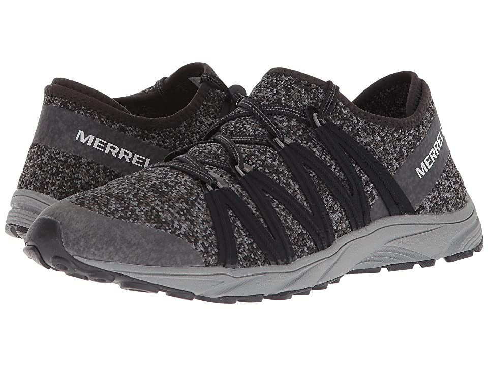 Merrell Riveter Knit (Black) Women