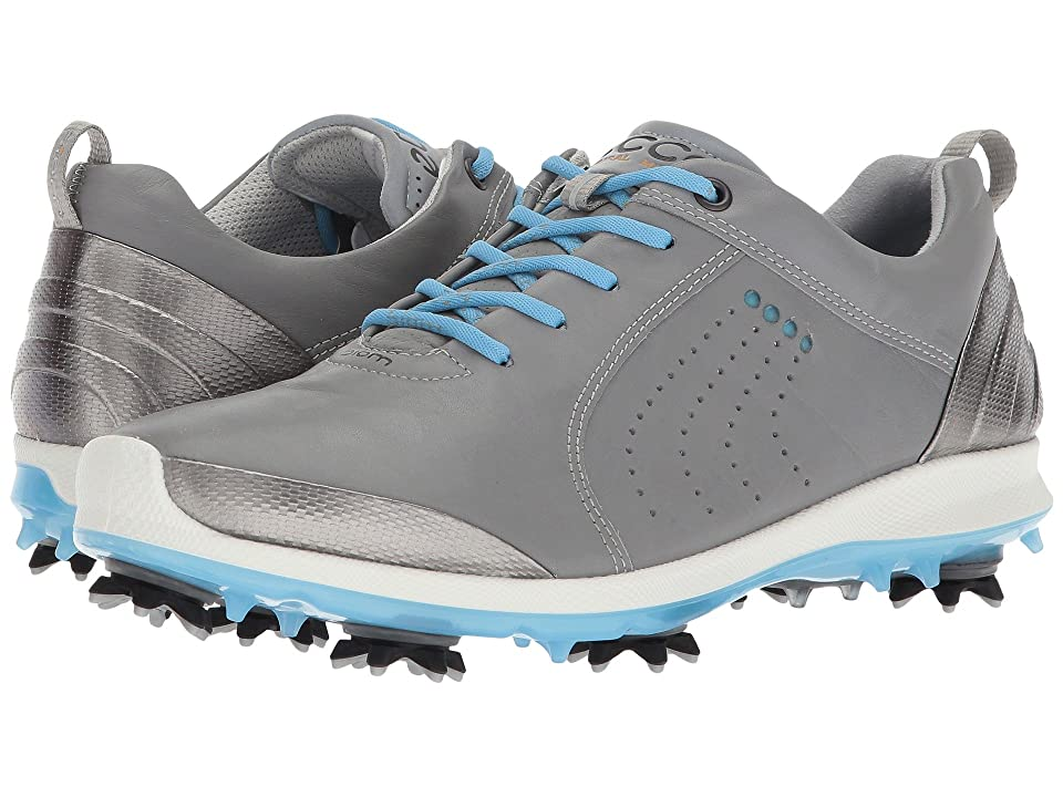 ECCO Golf BIOM G 2 Free (Wild Dove/Sky Blue) Women