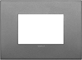 VIMAR 19653.02 Slate Classic, 3 modules, Plaque