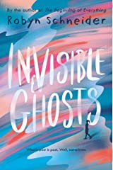 Invisible Ghosts Paperback