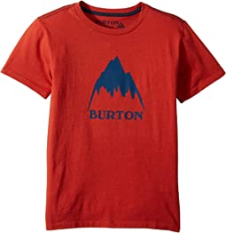 Classic Mountain S/S Tee (Big Kids)