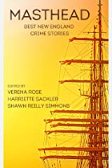 Masthead: Best New England Crime Stories Kindle Edition