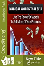 Best magical words that sell Reviews
