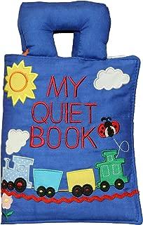 Alma's Designs My Quiet Book