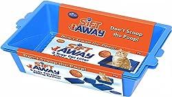 Sift Away Sa-Mc6 Pet Litter, Blue