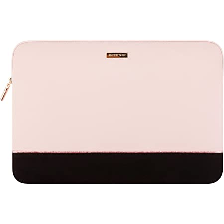 C COABALLA Girls,Young Gentle Woman with Make Up Laptop Sleeve Case Water-Resistant Protective Cover Portable Computer Carrying Bag Pouch for Laptop AM016034 13 inch//13.3 inch