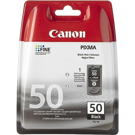 CNMPG50 - Canon PG-50 Original Ink Cartridge