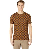 Etro - Regular Fit Medallion T-Shirt