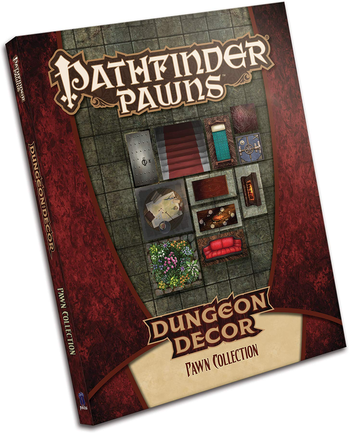 Image OfPathfinder Pawns - Dungeon Decor Pawn Collection
