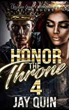 Honor The Throne 4: The Finale- BWWM Historical Romance