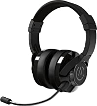 PowerA Fusion Wired Stereo Gaming Headset with MIc for PlayStation 4, Xbox One, Xbox One X, Xbox One S, Xbox 360, Nintendo...