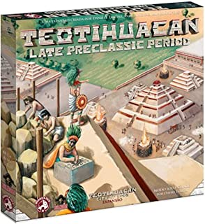 Best teotihuacan board game Reviews