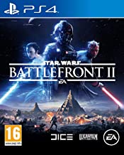 Star Wars Battlefront 2 PlayStation 4 by EA