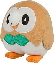 Pokémon Small Plush, Rowlet