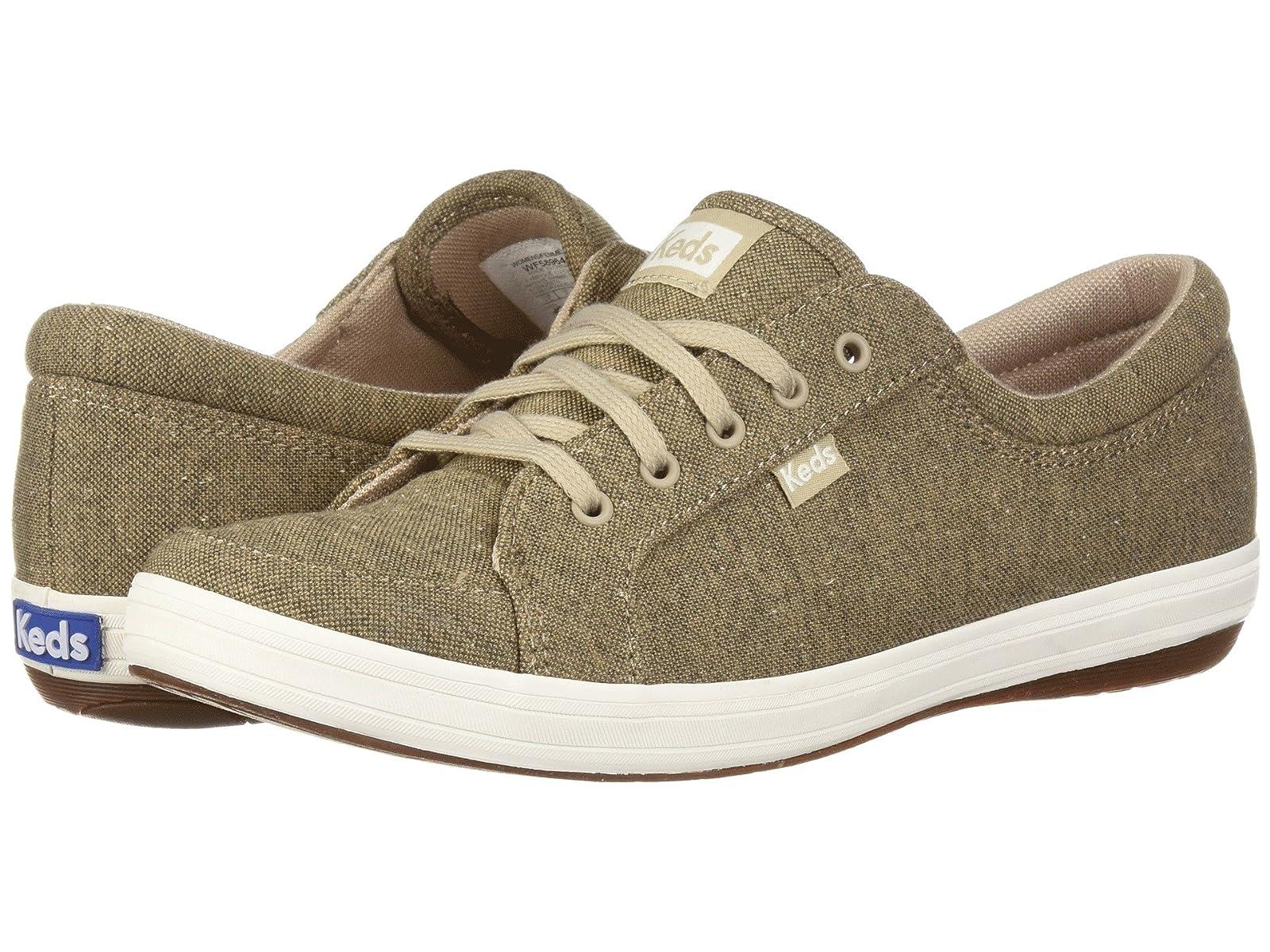 Keds Vollie II Speckled KnitAtmospheric grades have affordable shoes