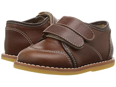 Elephantito Low Top Sneaker (Toddler) (Apache) Boy