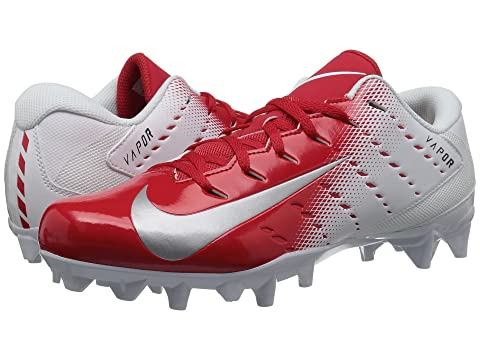 Metallic 3 Vapor Blanco Red University TD Nike Varsity Silver ORzaWqWwH