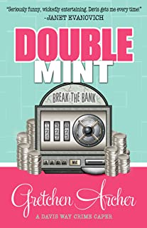 wrigley's double mints