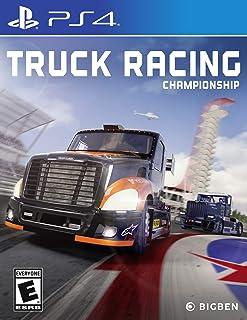 Truck Racing Championship (輸入版:北米) - PS4