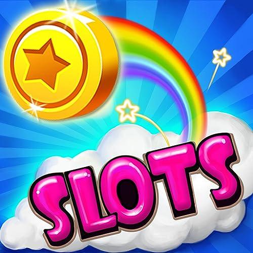 Rainbow Slots -Free Casino Las Vegas slot machines