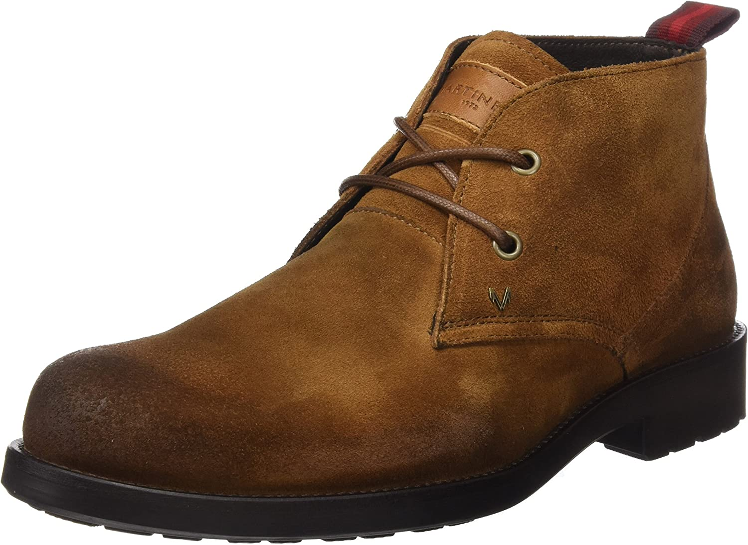 MARTINELLI Men's Keegan Ankle Boots