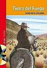 Tierra del fuego (Spanish Edition)