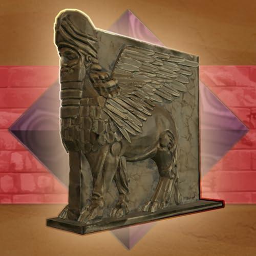Excavate! Mesopotamia