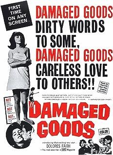 damaged goods film