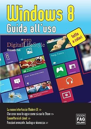 Windows 8 - Guida alluso