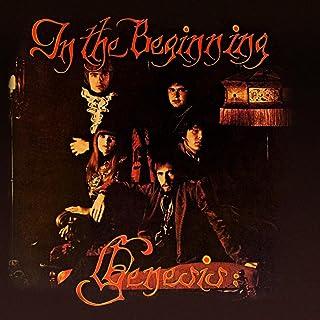 In The Beginning + bonus track - remastered