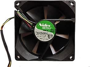 Nidec BetaV Server M33422-35 CPU Cooling Fan- TA350DC