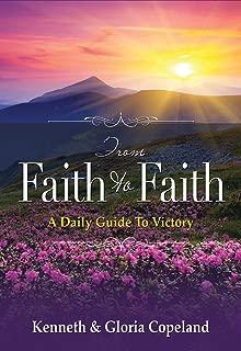 From Faith to Faith Gift Edition