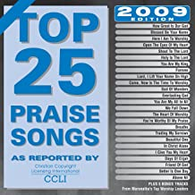 Best praise and worship songs 2009 Reviews