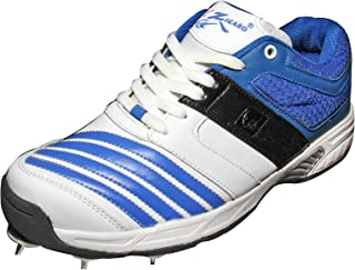 ZIGARO Z20 Cricket Spikes Shoes