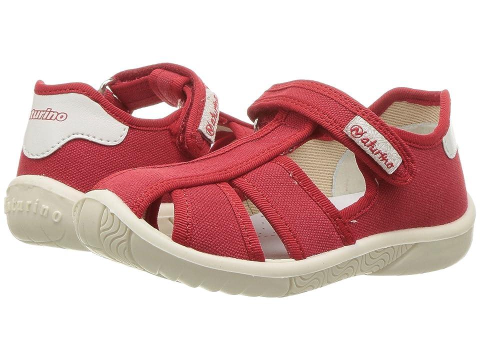 Naturino 7785 SS18 (Toddler/Little Kid) (Red) Boy