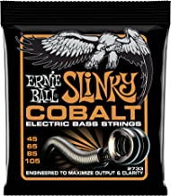 Ernie Ball P02733 Cuerdas De Bajo