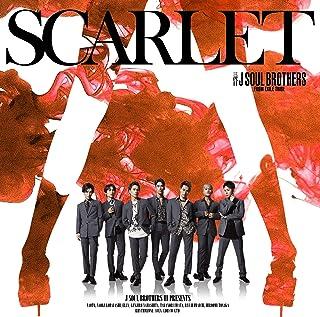 SCARLET(CD)