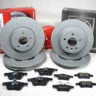 Suchergebnis Auf Für Ford Focus St Bremsen Ersatz Tuning Verschleißteile Auto Motorrad