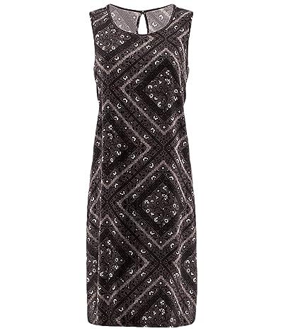 Aventura Clothing Stacia Dress (Black) Women