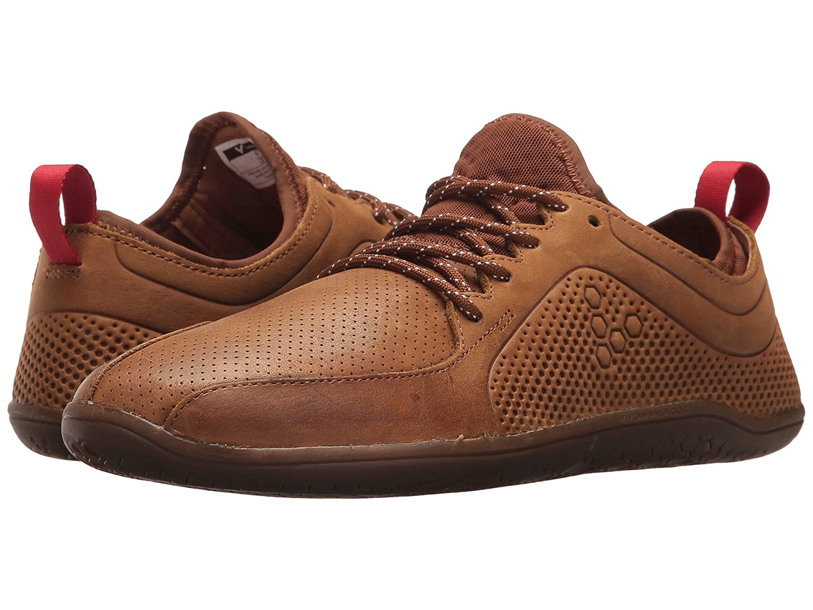Vivobarefoot Primus Lux WP LeatherAtmospheric grades have affordable shoes