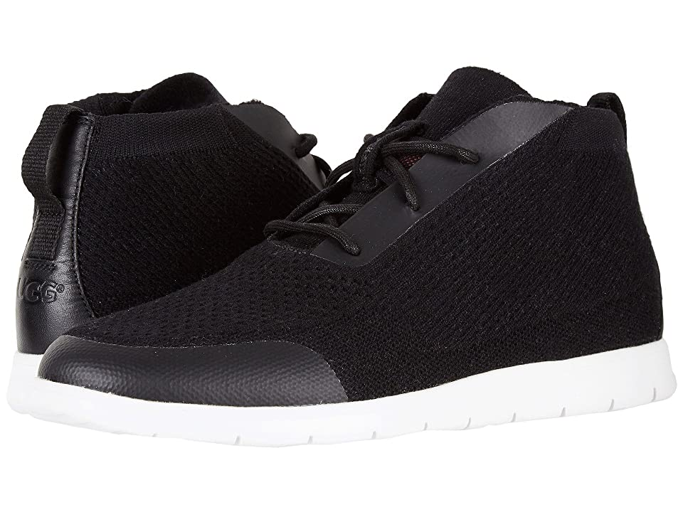 UGG Freamon HyperWeave (Black 2) Men