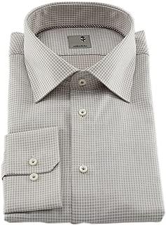 Seidensticker Calzini Business Camicia Modern a maniche corte button-down Colletto A Quadri