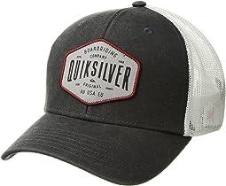 Steel Hander Trucker Cap