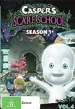 Casper's Scare School Season 1 Volume 4 DVD