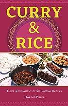 Sri Lankan Yellow Rice Recipe