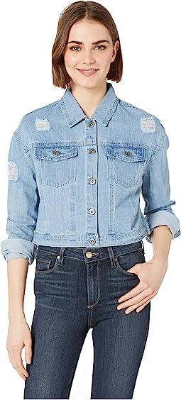 Billie Jean Denim Jacket