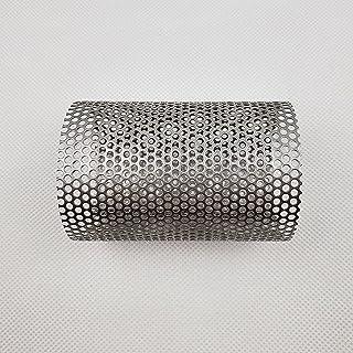 [ الفولاذ المقاوم للصدأ فلتر عنصر ] 316 لكمة فلتر عنصر 304 صنع وفقا لطلب الزّبون تجهيز لكمة فلتر عنصر
